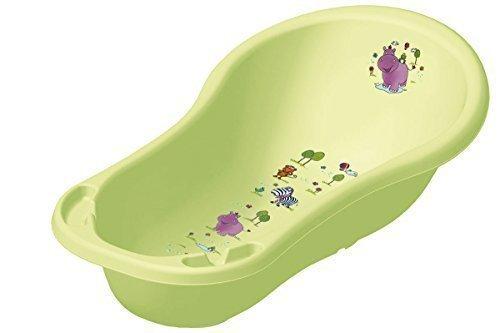 Baby Badewanne | grüne Kinderbadewanne | babybadewanne grün | xxl babybadewanne | kinderbadewanne xxl