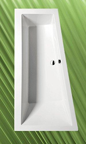 Badewanne 170x90cm