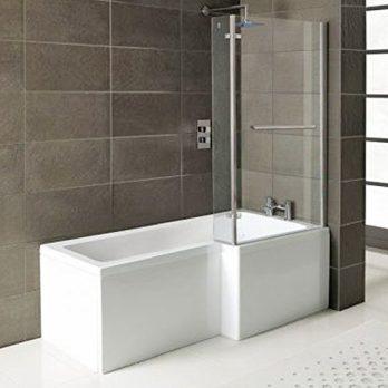badewanne mit duschkabine | duschkabiene mit baderwanne