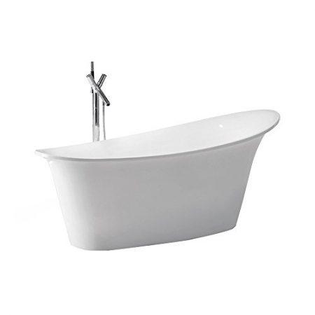 Badewanne oval | freistehende ovale badewanne