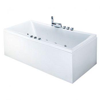 Badewanne 190x90cm | 190x90cm badewanne | whirlpool | whirlpool 190x90cm