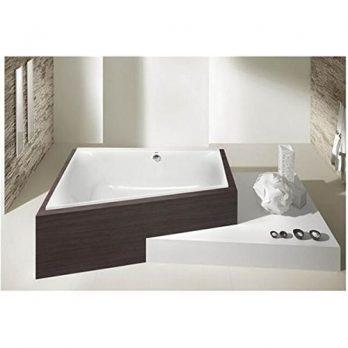Hoesch Trapez Badewanne