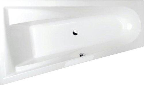 Badewanne 170x100cm | 170x100cm Badewanne | Raumsparwanne | 170x100cm Raumsparwanne | Acryl Badewanne | Acryl 170x100cm badewanne