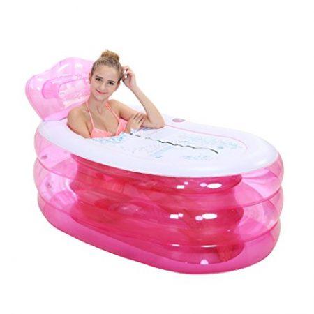 badewanne oval | ovale aufblasbare badewanne