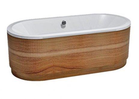 Badewanne 190x95cm | Freistehende Badewanne | 190x95cm badewanne | 190x95cm freistehende badewanne