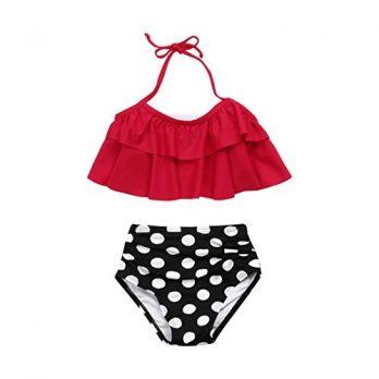 Bademode Kinder | Kinder Bademode | Bikini für Mädchen | Bikini für Kinder