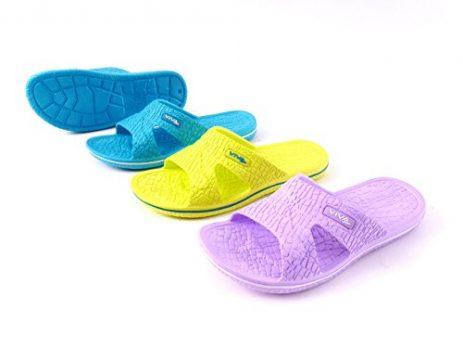 Damen Badeschuhe | Badeschlappen | Badelatschen | Damen Badelatschen | Damen Badeschlappen