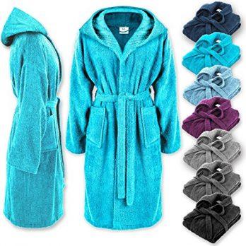 Damen bademantel | bademantel in verschiedenen Farben
