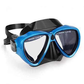 Taucherbrille | Schnorchelmaske | badebrille | Schnorchelmaske für erwachsene | badebrille für erwachsene