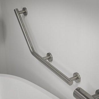 haltegriff Edelstahl | badezimmer haltegriffe aus Edelstahl | badewannenhilfsmittel