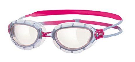 Schwimmbrille damen | damen Schwimmbrille | badbrille damen | damen badebrille | badebrille grau-pink damen | grau-pink schwimmbrille damen