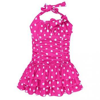 Badeanzug für Mädchen | Kinde Badeanzug | Bademode | kinderbademode