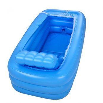 aufblasbare Badewanne | badewanne aufblasbar |