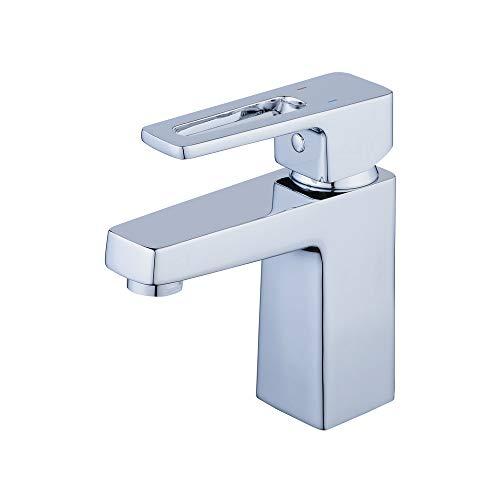 Beelee Bl6783 Chrom Wasserhahn Bad Waschbecken Armatur