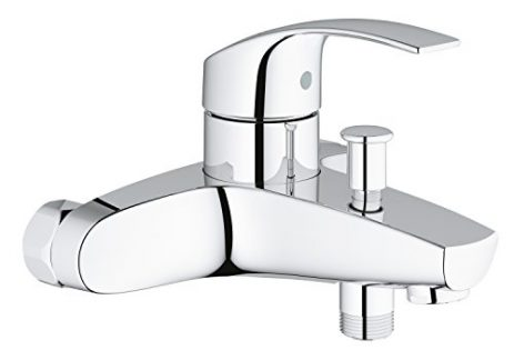 Grohe Thermostat | Grohe Armatur