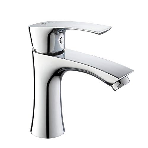 Waschbecken Armatur Badezimmer.Homelody Wasserhahn Waschbecken Armatur Bad Mischbatterie