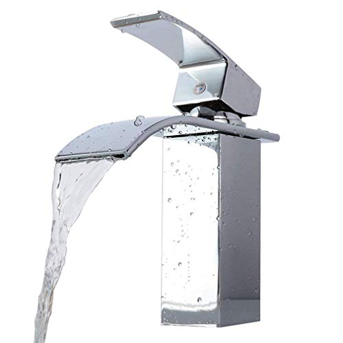 Waschbecken Armatur Badezimmer.Homgrace Einhebel Wasserhahn Armatur Waschtischarmatur