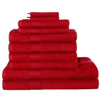 Handtuch | Saunahandtuch| Gästehandtuch|