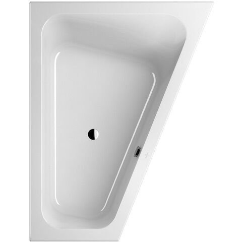 Villeroy & Boch Badewanne Speziel Loop & Friends (RE) 1750 x 1350 ...