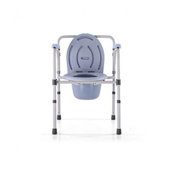 Toilettenstuhl , Duschstuhl, Nachtstuhl , Dusch- &  Toilettentuhl,