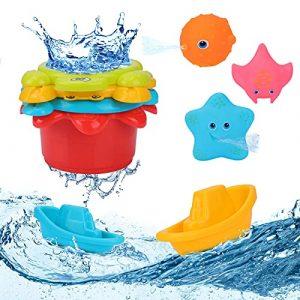 Badewannenspielzeug- zubehör