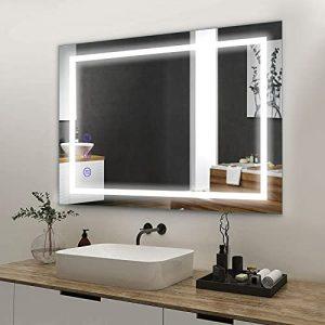 Badezimmerzubehör- Spiegelschrank, Badezimmer Spiegelschrank, Spiegelschrank Bad
