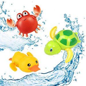 Badspielzeug, Badewannenspielzueg, Spielzeug Badewanne