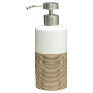 Seifenspender, Flüssigseifenspender, Seifenspender Badezimmer