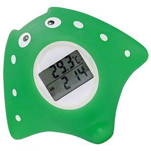 Thermometer digital, Badethermometer digital